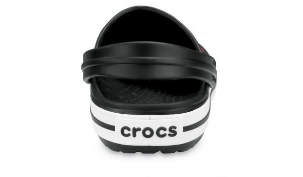 Crocband, Black/Black 2