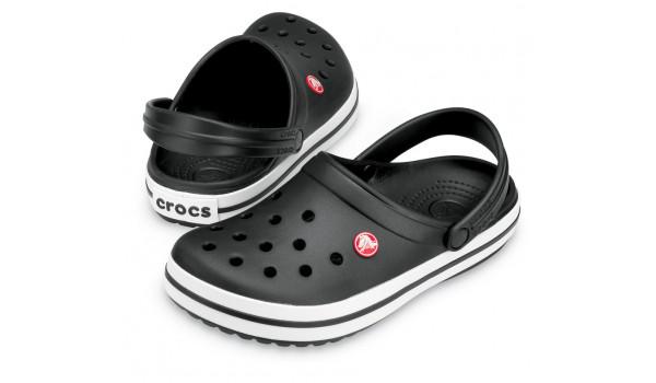 Crocband, Black/Black 4