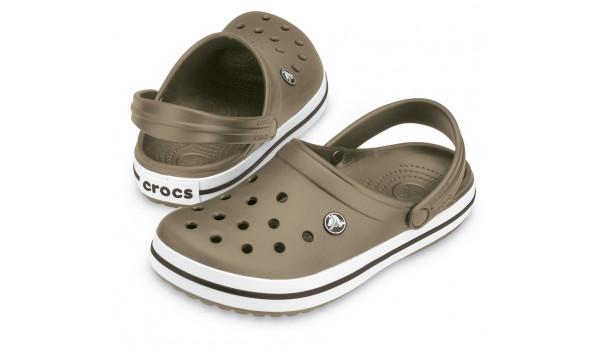 Crocband, Khaki 4