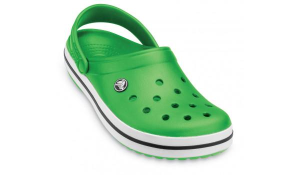Crocband, Lime 5