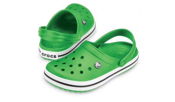 Crocband, Lime 4