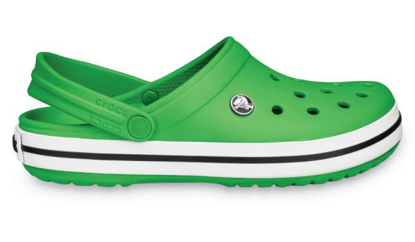 Crocband, Lime 1