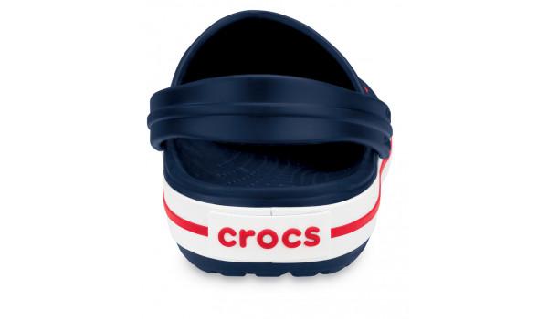 Crocband, Navy/Navy 2