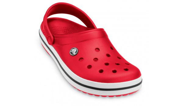 Crocband, Red 5
