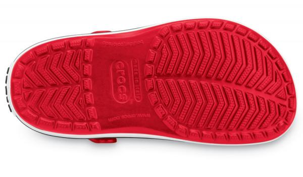 Crocband, Red 3