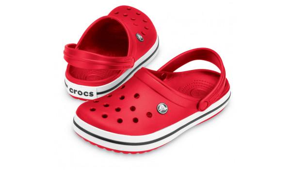 Crocband, Red 4