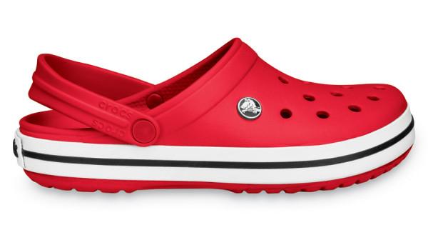 Crocband, Red 1