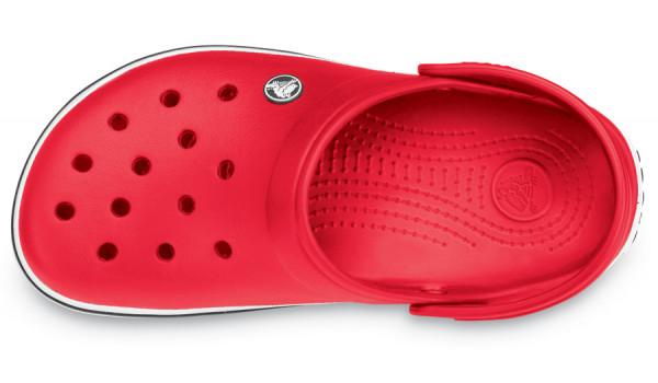 Crocband, Red 6