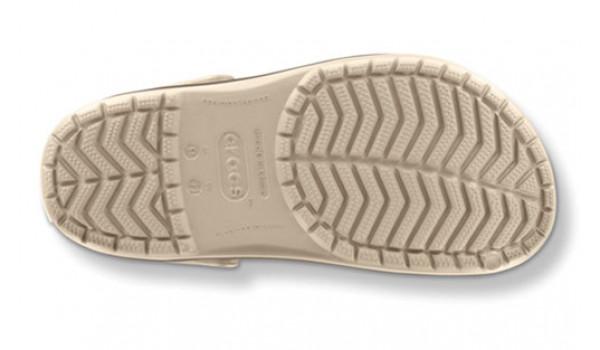 Crocband, Stucco/Khaki 3