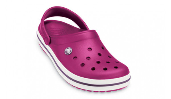 Crocband, Berry/Lilac 5