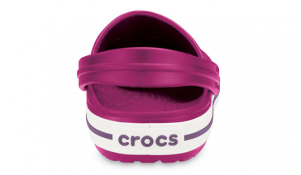 Crocband, Berry/Lilac 2