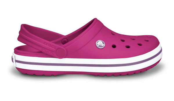 Crocband, Berry/Lilac 1