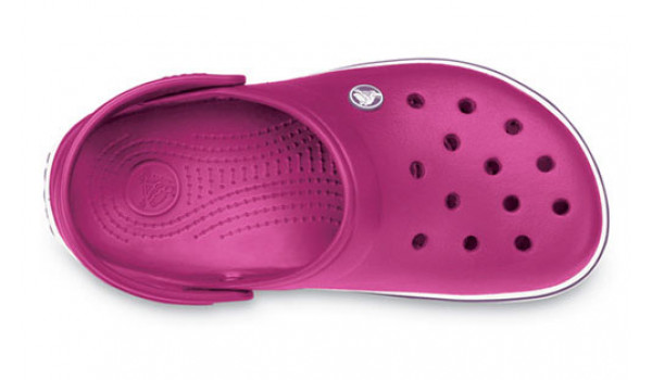 Crocband, Berry/Lilac 6