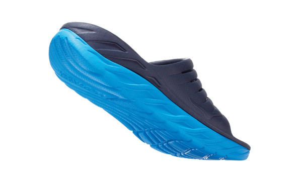 Ora Recovery Slide 2 Men, Ebony/Dresden Blue 2