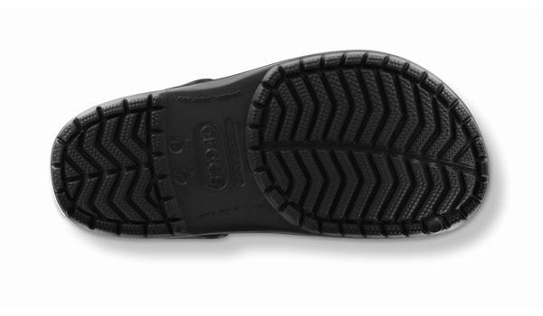 Crocband, Black/Graphite 3