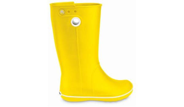 Crocband Jaunt, Yellow 1