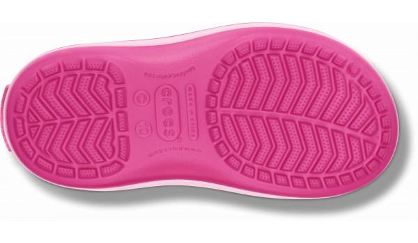 Kids Winter Puff Boot, Fuchsia/Bubblegum 3