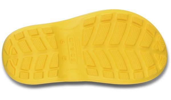 Kids Handle It Rain Boot, Yellow 3