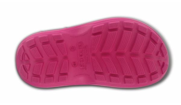 Kids Handle It Rain Boot, Fuchsia 3