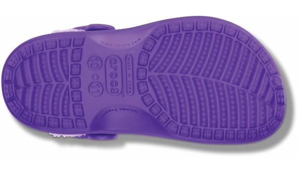 Kids Baya Lined, Neon Purple/Iris 3