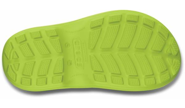 Kids Handle It Rain Boot, Volt Green 3