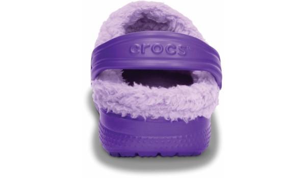 Kids Baya Lined, Neon Purple/Iris 2