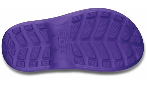 Kids Handle It Rain Boot, Ultraviolet 3