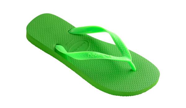 Top Flip, Neon Green 3