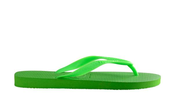 Top Flip, Neon Green 2