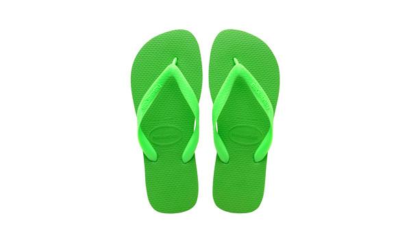 Top Flip, Neon Green 4