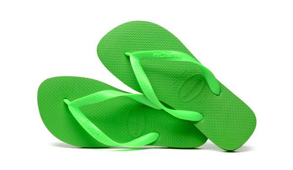 Top Flip, Neon Green 1