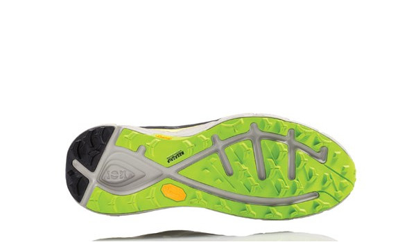 Speedgoat Men, Bright Green/Black 4
