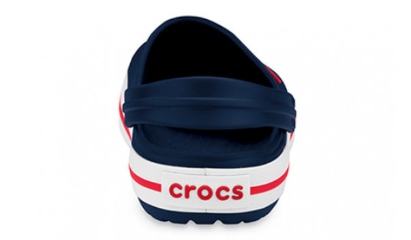Kids Crocband, Navy 2