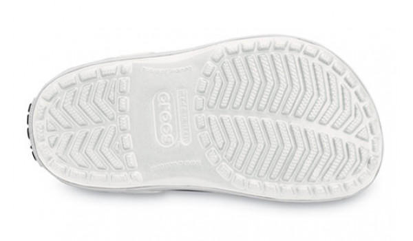 Kids Crocband, White 3