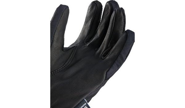 Kids All Weather Riding Glove, Black 5