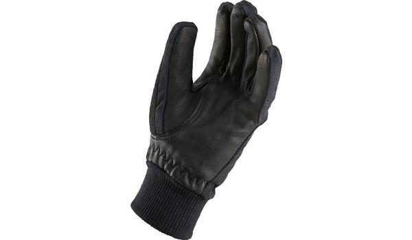 Kids All Weather Riding Glove, Black 6