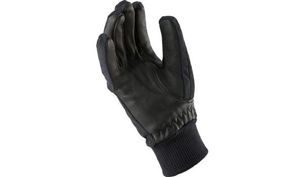 Kids All Weather Riding Glove, Black 2