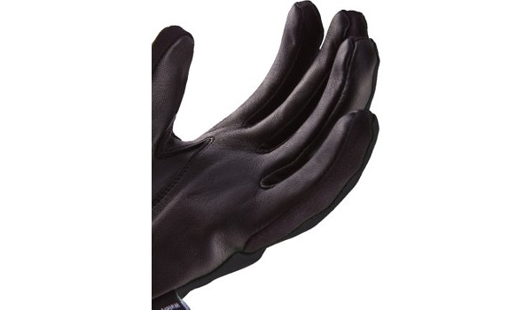 All Weather Riding Glove Men, Black 5