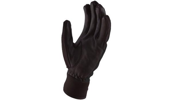 All Weather Riding Glove Men, Black 6