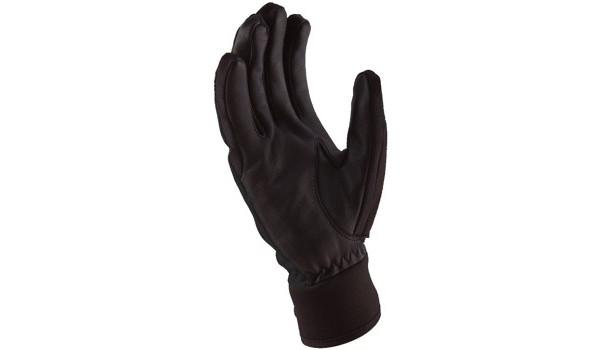 All Weather Riding Glove Men, Black 2