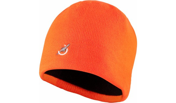 Beanie Waterproof , Orange 2