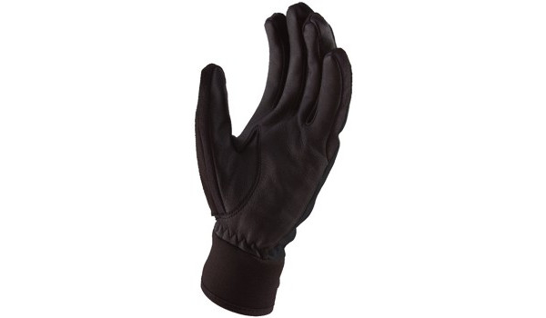 All Weather Riding Glove Women, Black 6