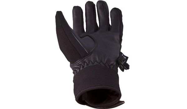 All Weather Riding Glove Women, Black 3