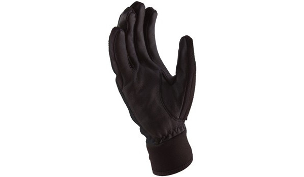 All Weather Riding Glove Women, Black 2