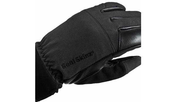 Hunting Glove , Black 4