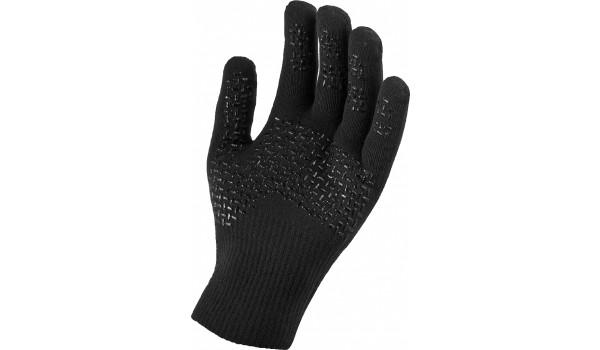 Ultra Grip Glove, Black 2