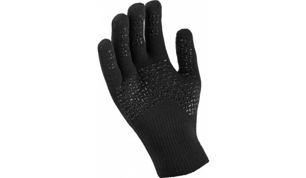 Ultra Grip Glove, Black 3