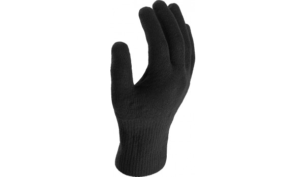 Ultra Grip Glove, Black 1