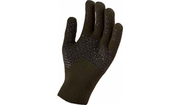 Ultra Grip Glove, Olive 2