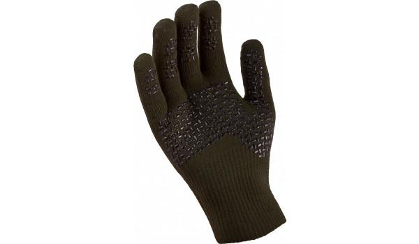 Ultra Grip Glove, Olive 3